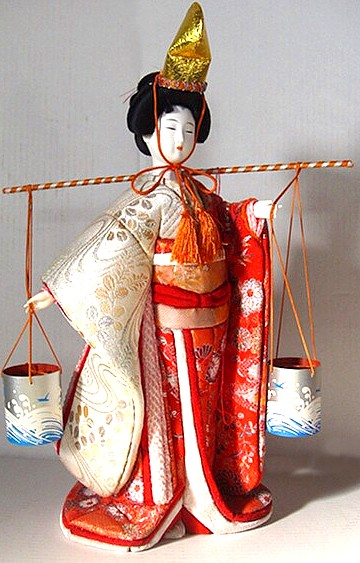 Apologise, doll japanese vintage