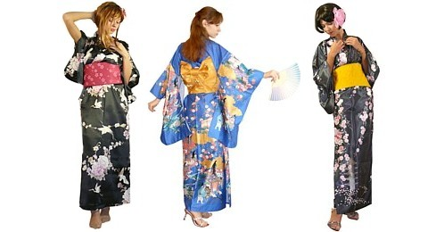 Clothing stores online. Traditional japanese clothing store